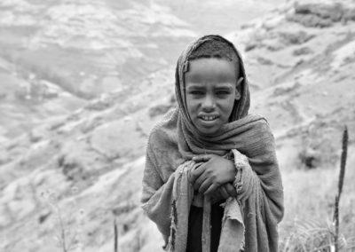 Ethiopian-Boy