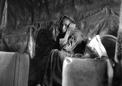 Ethiopian-Woman